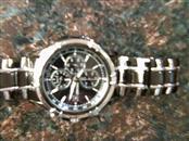 SEIKO Gent's Wristwatch SOLAR CHRONOGRAPH